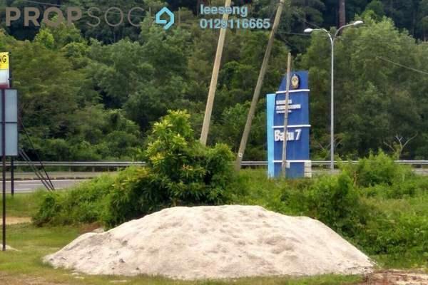 For Sale Land at Kawasan Perindustrian Gong Badak, Kuala Terengganu Leasehold Unfurnished 0R/0B 3.8m