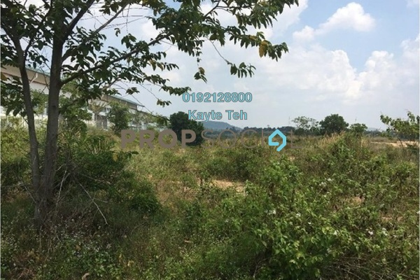 For Rent Land at Hicom-Glenmarie Industrial Park, Shah Alam Freehold Unfurnished 0R/0B 30k