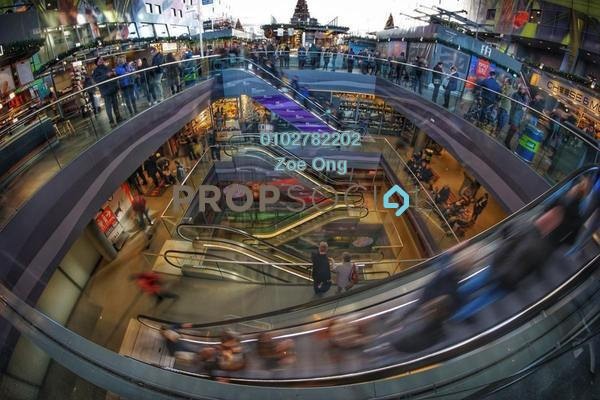 For Sale Shop at Sunway Giza, Kota Damansara Freehold Unfurnished 0R/0B 3.63m