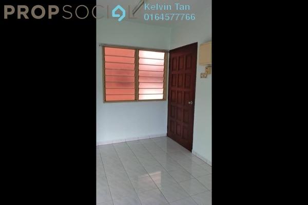 For Rent Apartment at Taman Pekaka, Sungai Dua Freehold Unfurnished 3R/2B 850translationmissing:en.pricing.unit