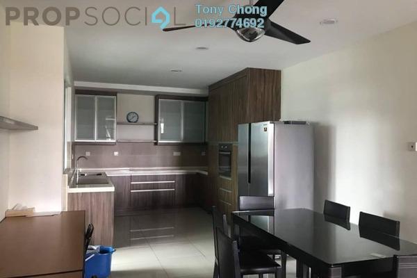For Rent Condominium at SS19, Subang Jaya Freehold Fully Furnished 4R/3B 3k