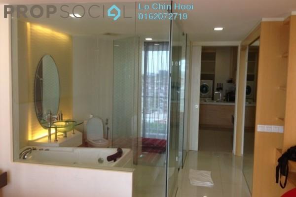 For Rent SoHo/Studio at Pertama Residency, Cheras Freehold Fully Furnished 1R/1B 1.4k
