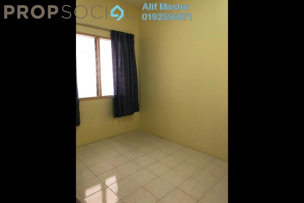 For Rent Apartment at Permai Puteri, Ampang Freehold Unfurnished 3R/2B 1.3k