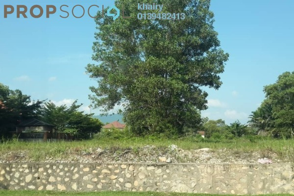 For Sale Land at Laman Bakawali, Kota Seriemas Freehold Unfurnished 0R/0B 330k