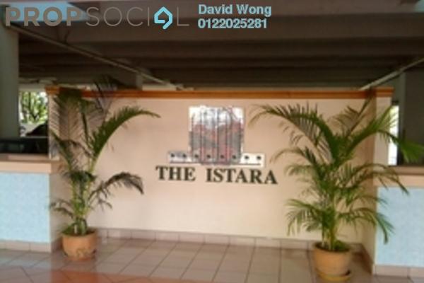 For Sale Condominium at The Istara, Petaling Jaya Freehold Unfurnished 3R/2B 700k