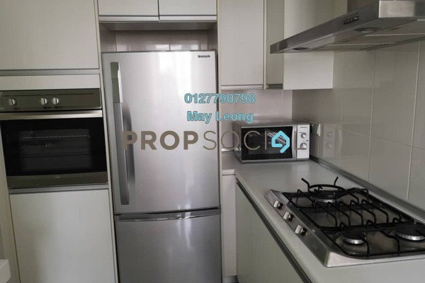 For Rent Condominium at Solaris Dutamas, Dutamas Freehold Fully Furnished 2R/2B 4.5k
