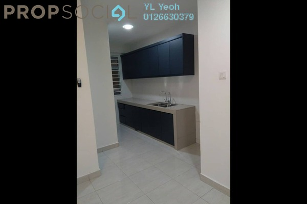 For Rent Condominium at BSP 21, Bandar Saujana Putra Freehold Unfurnished 3R/2B 1k