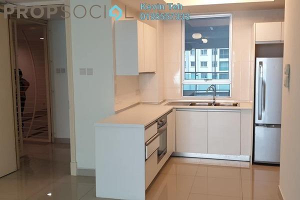 For Rent Condominium at Solaris Dutamas, Dutamas Freehold Fully Furnished 2R/3B 4.5k