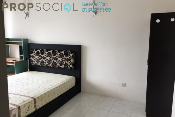 For Rent Condominium at The Spring, Jelutong Freehold Fully Furnished 4R/2B 2.2k