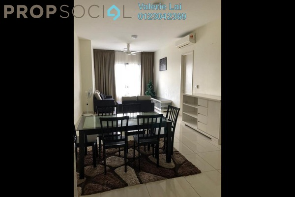 For Rent Serviced Residence at Pandora Serviced Residences @ Tropicana Metropark, Subang Jaya Freehold Fully Furnished 2R/2B 1.9k
