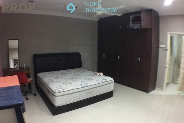For Rent Link at Taman Bukit Mewah, Kajang Freehold Semi Furnished 4R/3B 1.3k