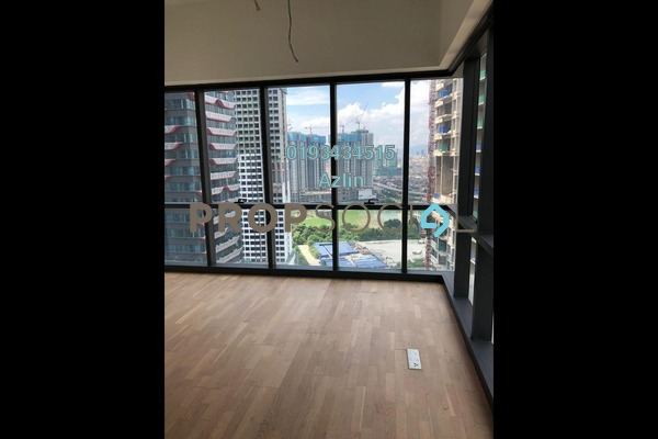 For Sale Condominium at The Elements, Ampang Hilir Freehold Semi Furnished 4R/3B 860k