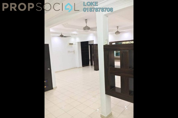 For Rent Link at Taman Bukit Mewah, Kajang Freehold Semi Furnished 6R/6B 1.5k