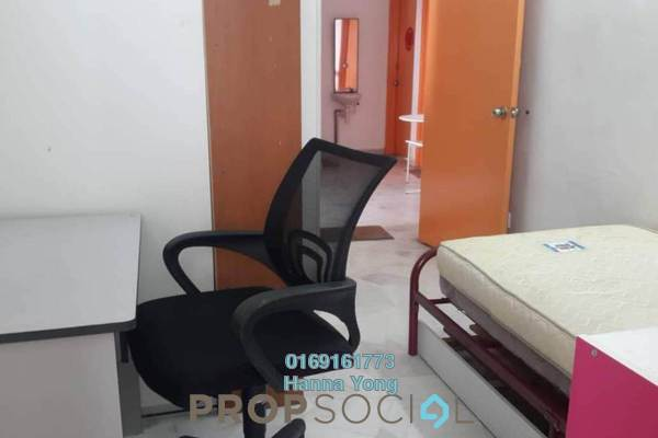 For Rent Apartment at My Place, Subang Jaya Freehold Fully Furnished 1R/1B 850translationmissing:en.pricing.unit