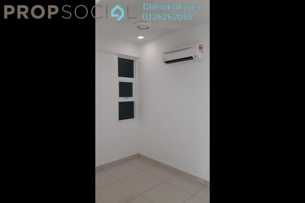 For Rent Serviced Residence at Central Residence, Sungai Besi Freehold Semi Furnished 3R/2B 1.5k