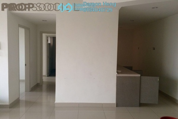 For Rent Condominium at Residence 8, Old Klang Road Freehold Semi Furnished 3R/2B 1.45k