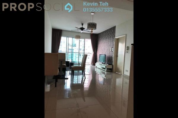 For Rent Condominium at Solaris Dutamas, Dutamas Freehold Fully Furnished 2R/2B 4.9k
