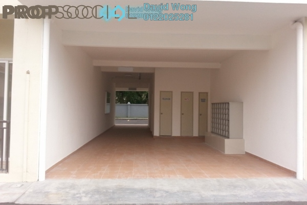For Rent Apartment at Crestin Park, Kajang Leasehold Unfurnished 3R/2B 1k