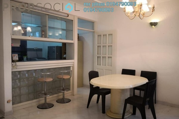 For Rent Condominium at Logan Ville, Georgetown Freehold Fully Furnished 3R/2B 1.7k