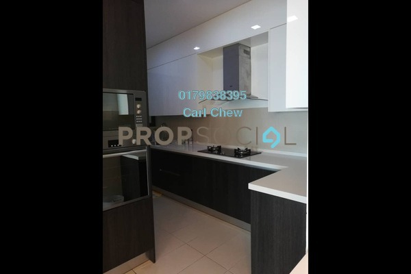 For Rent Condominium at A'Marine, Bandar Sunway Freehold Fully Furnished 3R/2B 5.5k