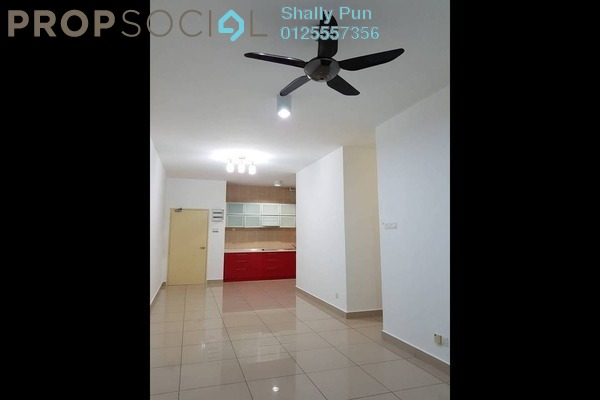For Rent Condominium at OUG Parklane, Old Klang Road Freehold Semi Furnished 3R/2B 1.45k