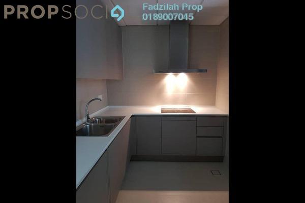 For Sale Condominium at Residensi 22, Mont Kiara Freehold Semi Furnished 4R/4B 2.39m
