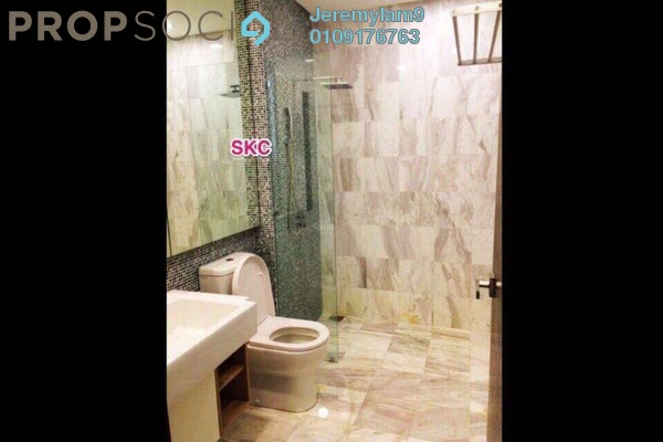 For Sale Condominium at The Elements, Ampang Hilir Freehold Fully Furnished 1R/1B 430k
