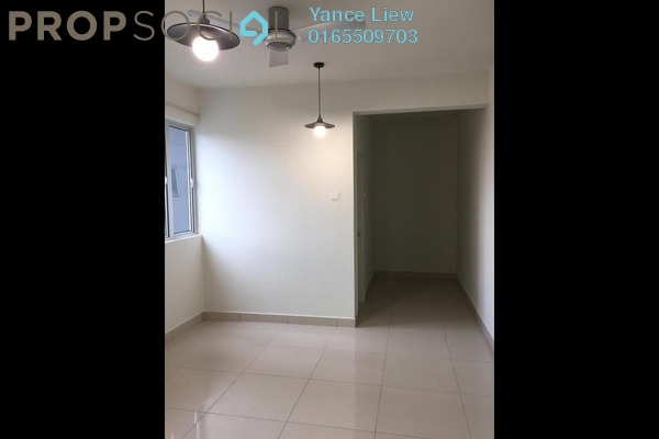 For Rent Condominium at Maxim Residences, Cheras Freehold Semi Furnished 2R/2B 1.6k
