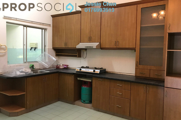 For Rent Semi-Detached at Green Street Homes, Seremban 2 Freehold Semi Furnished 4R/3B 2k