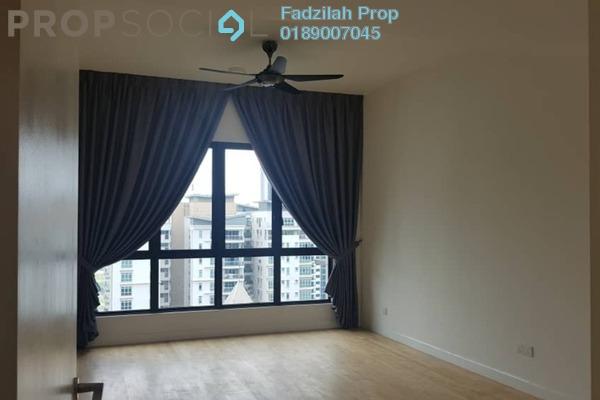 For Sale Condominium at Residensi 22, Mont Kiara Freehold Semi Furnished 3R/4B 1.7m