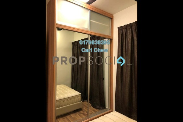 For Rent Condominium at Sunway South Quay, Bandar Sunway Freehold Semi Furnished 3R/2B 4.5k