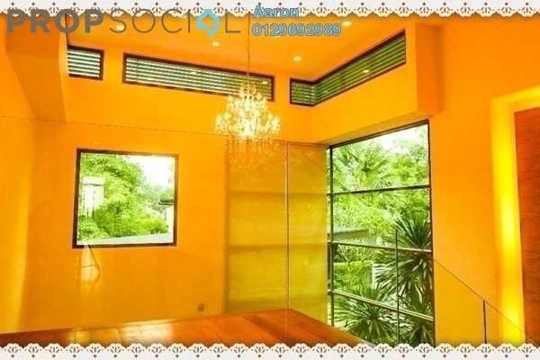 For Sale Bungalow at Bukit Gita Bayu, Seri Kembangan Freehold Semi Furnished 5R/7B 4.45m