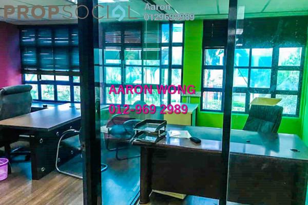 For Rent Office at Kelana Centre Point, Kelana Jaya Freehold Fully Furnished 6R/2B 2.8k