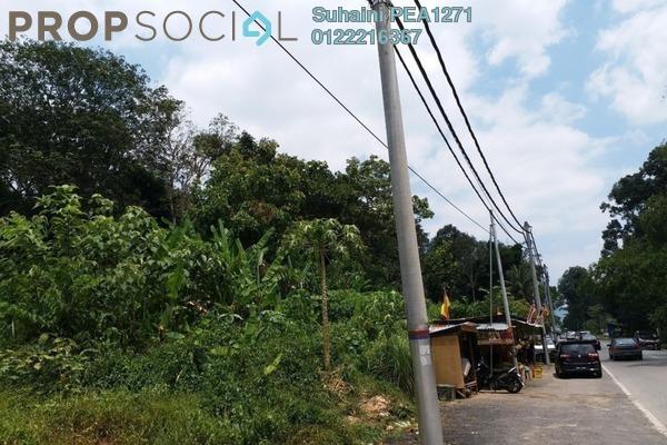 For Sale Land at Pekan Batu 14, Hulu Langat Freehold Unfurnished 0R/0B 1.1m
