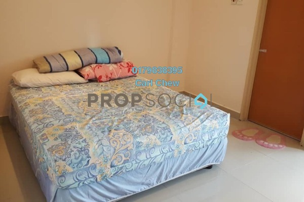 For Rent Condominium at Meadow Park 2, Old Klang Road Freehold Semi Furnished 2R/2B 1.4k