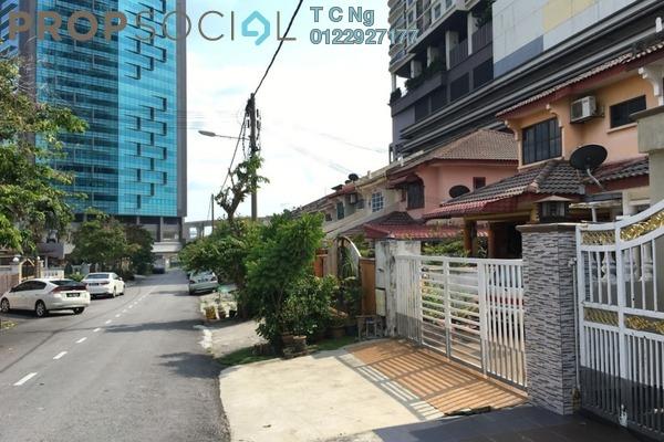 For Sale Terrace at Taman Wawasan, Pusat Bandar Puchong Freehold Unfurnished 4R/3B 570k
