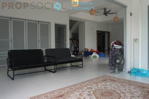 For Sale Terrace at Serissa Terrace, Denai Alam Freehold Unfurnished 6R/7B 2.2m