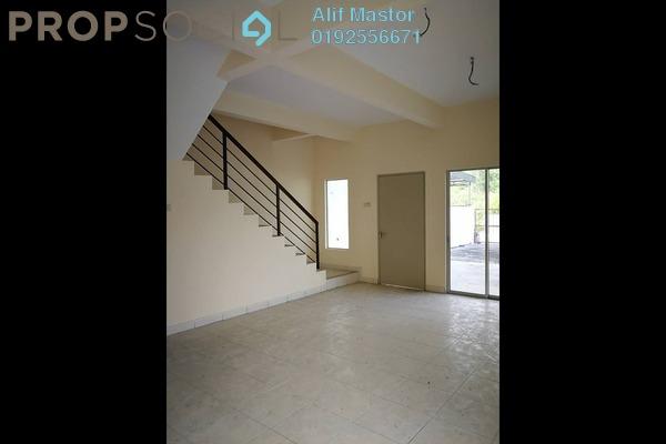 For Sale Terrace at Taman Alam Suria, Kuala Selangor Freehold Unfurnished 4R/3B 450k