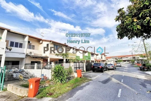 For Sale Link at SS2, Petaling Jaya Freehold Semi Furnished 4R/3B 2.4m