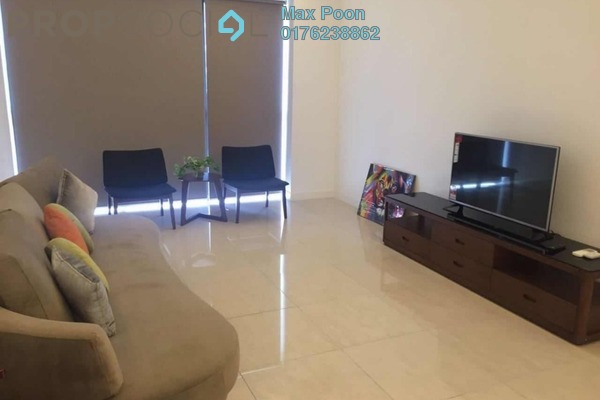 For Rent Apartment at The Horizon Residences, KLCC Freehold Fully Furnished 2R/2B 3.5k