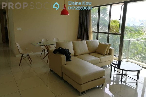 For Sale Condominium at Setia Sky Residences, KLCC Freehold Fully Furnished 2R/3B 800k