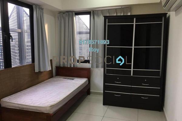 For Rent Condominium at OUG Parklane, Old Klang Road Freehold Semi Furnished 3R/2B 998translationmissing:en.pricing.unit