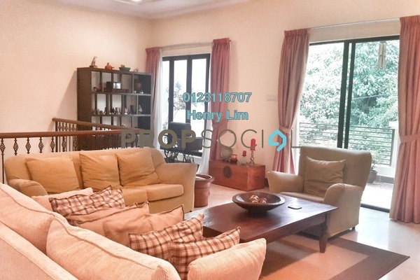 For Sale Semi-Detached at Sierra Seputeh, Seputeh Freehold Semi Furnished 5R/5B 3.19m