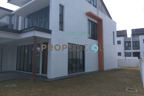 For Sale Terrace at Garinia, Elmina Gardens Freehold Unfurnished 5R/5B 1.15m