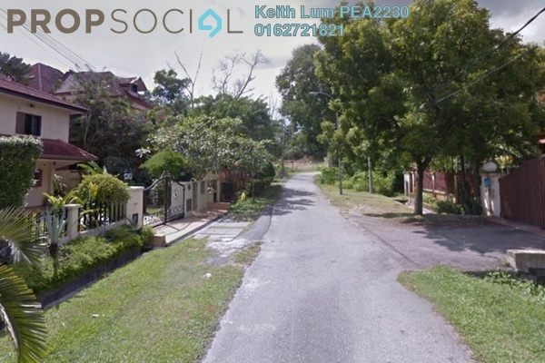 For Sale Bungalow at SS12, Subang Jaya Freehold Fully Furnished 5R/5B 2m