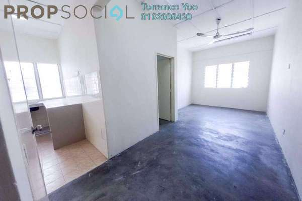 For Rent Apartment at Mawar Jaya Apartment, Bandar Putra Permai Freehold Semi Furnished 3R/2B 700translationmissing:en.pricing.unit