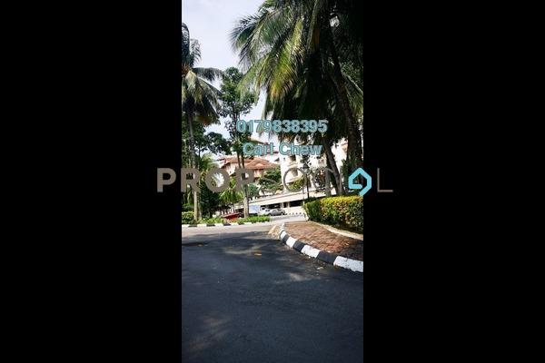For Sale Condominium at Puteri Palma 1, IOI Resort City Freehold Semi Furnished 3R/3B 680k