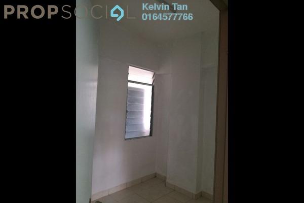 For Sale Apartment at Idaman Lavender 3, Sungai Ara Freehold Unfurnished 3R/2B 300k