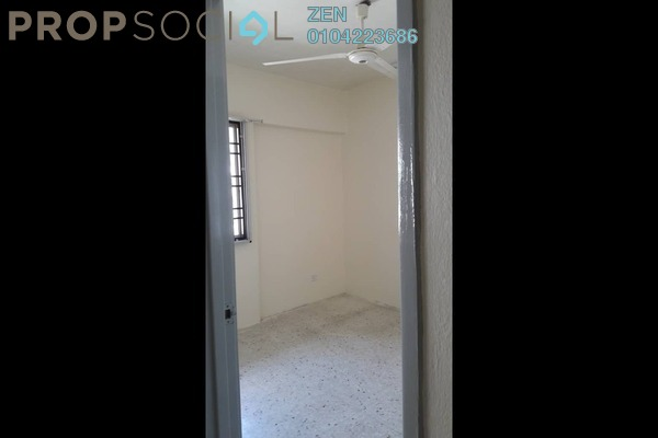 For Rent Apartment at Pandan Indah, Pandan Indah Freehold Semi Furnished 3R/2B 1k