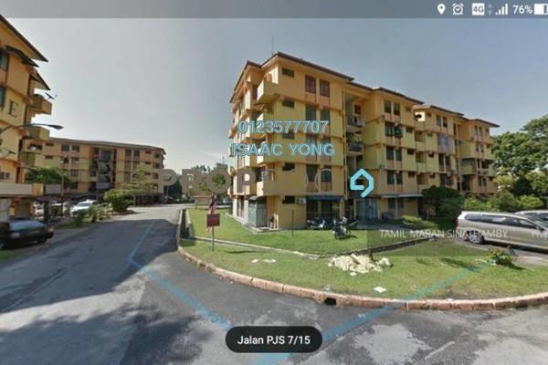 For Rent Apartment at PJS 7, Bandar Sunway Freehold Fully Furnished 3R/3B 500translationmissing:en.pricing.unit